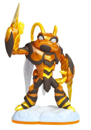 Skylanders Giants: Single Giant Swarm