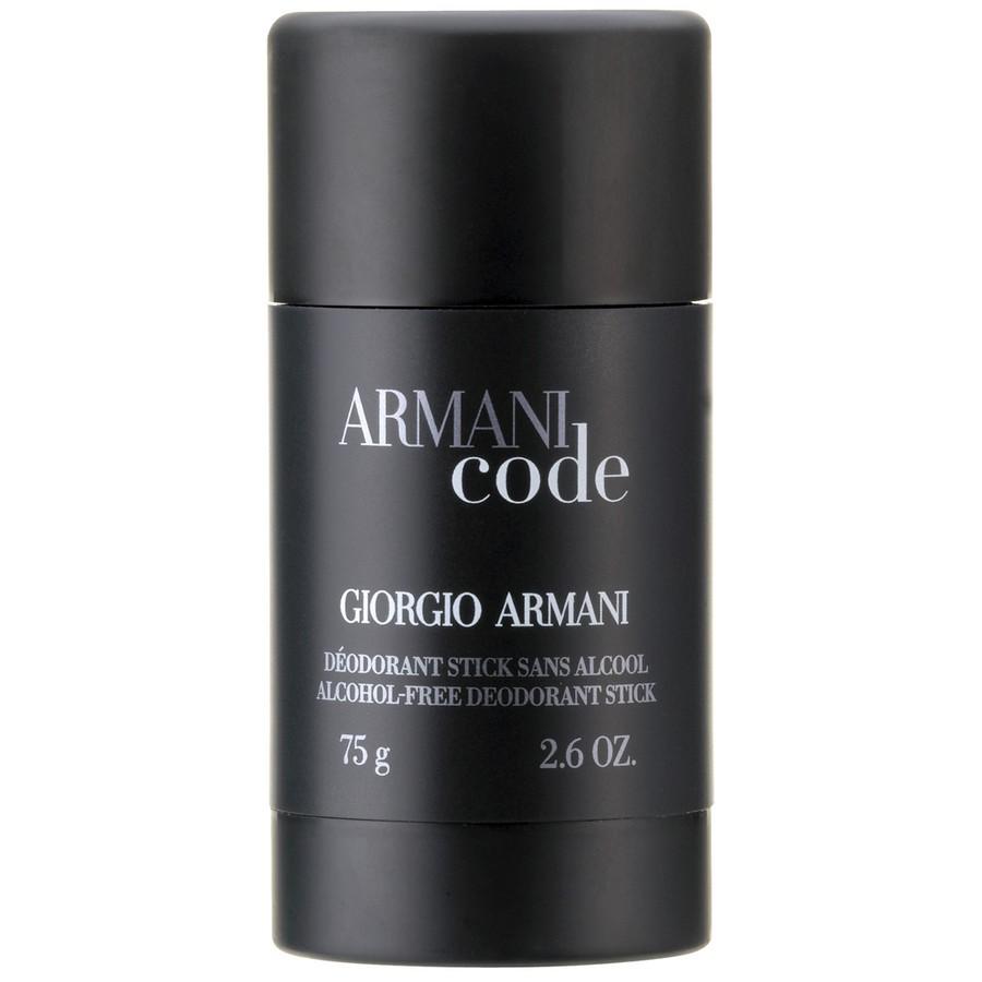 Armani - Code für Männer Deodorant-Stick 75 ml