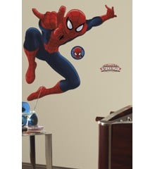 Roommates - Ultimate Spider-Man, Giant Wallstickers (RMK1796GM )