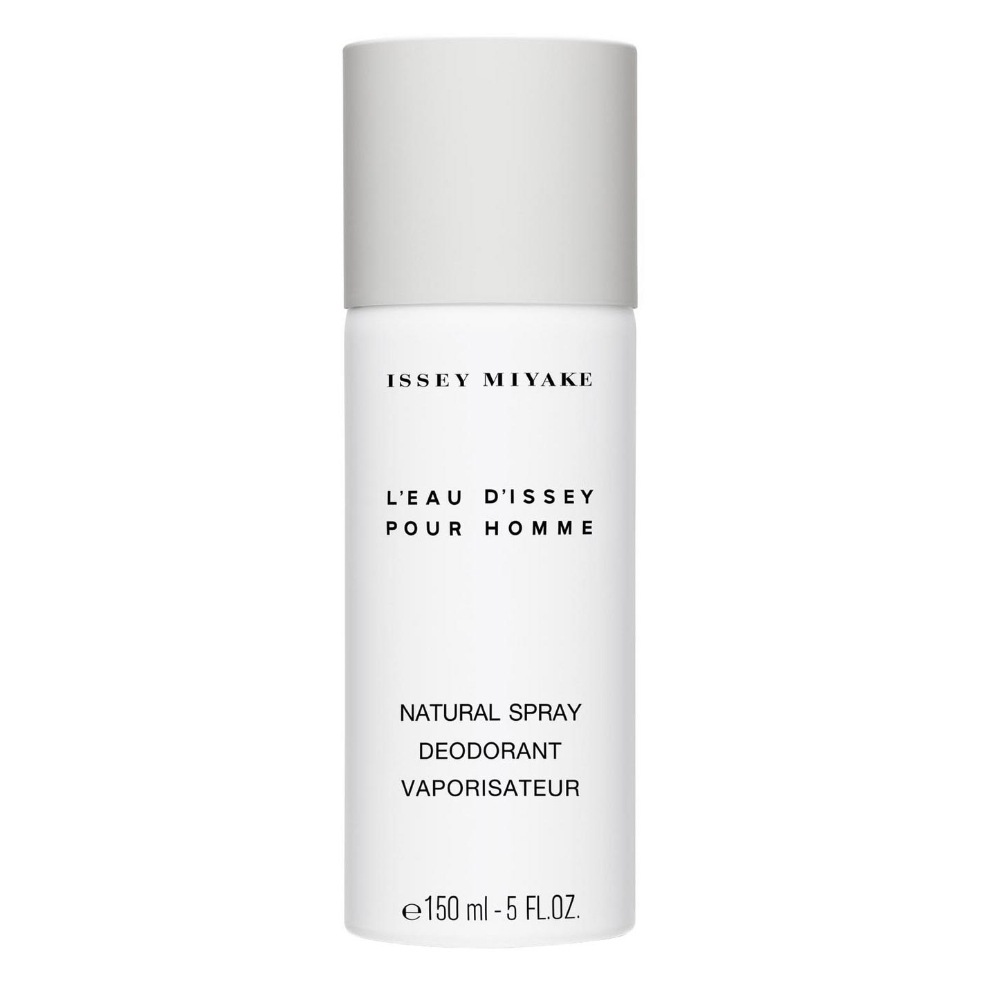 Issey Miyake - L'Eau d'Issey for Men Deodorant Spray 150 ml.