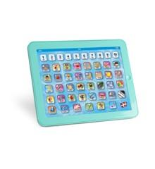 Kids Pad - Børne tablet - Tryk og lær