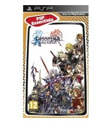 Dissidia Final Fantasy (Essentials)