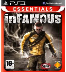 Infamous (Essentials) (Nordic)