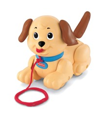 Fisher-Price - Snoopy Hundehvalp  (H9447)