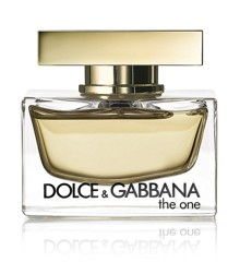Dolce & Gabbana - The One for Women 50 ml. EDP