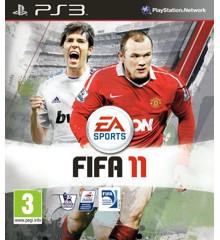 Fifa 11 (Nordic)