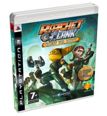 Ratchet & Clank Future: Quest for Booty (DK)