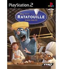 Ratatouille (DK)