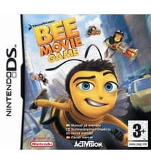 Bee Movie: The Game