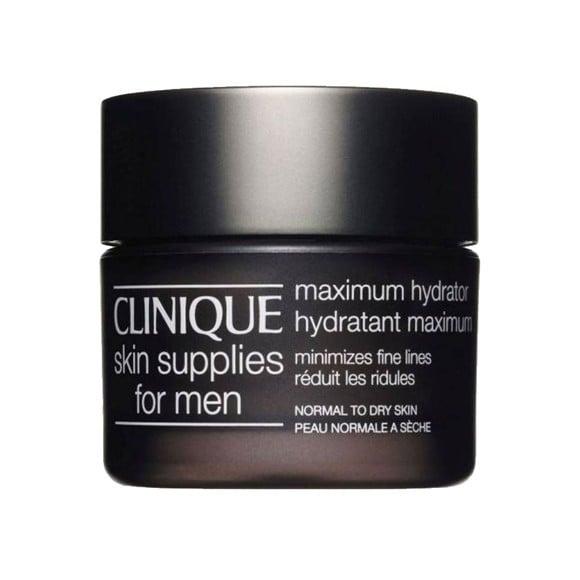 Clinique - Men Maximum Hydrator 50 ml. /Skin Care