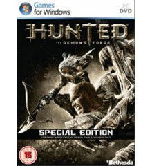 Hunted: The Demon's Forge - Special Edition