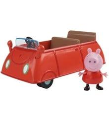 Gurli Gris - Bil med Figur