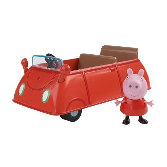 Peppa Pig - Peppas car (39306)
