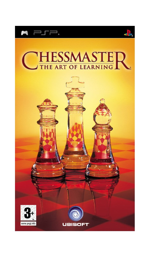 Chessmaster 11 The Art of Learning