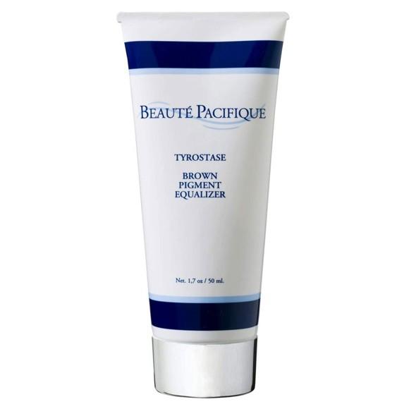 Beauté Pacifique - Tyrostase Lotion til Mørke Pigmenter 50 ml.