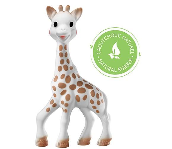 Vulli - Sophi la Girafe - 18 cm