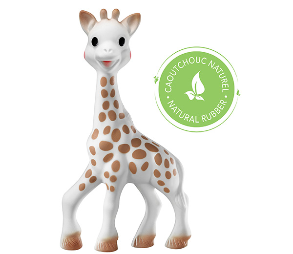 Vulli - Sophie die Giraffe - 18 cm