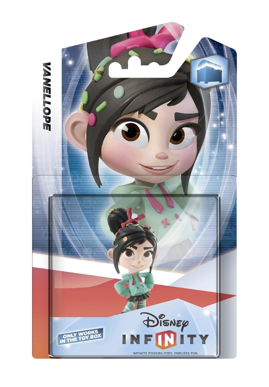 coolshop.co.uk - Disney Infinity Character – Vanellope