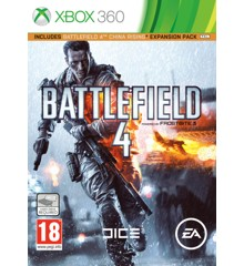 Battlefield 4 With China Rising