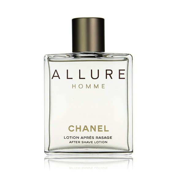 Chanel - Allure Homme Aftershave 100 ml