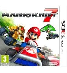 Mario Kart 7 3D