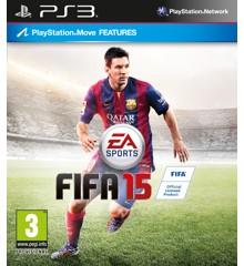 FIFA 15 (Nordic)