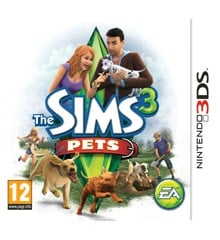 Sims 3: Pets (Nordic)