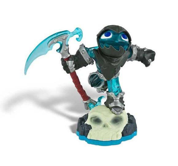 Skylanders Swap Force: Light Core - Grim Creeper
