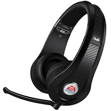 Buy Monster Game MVP Carbon Gaming Surround Headset by EA