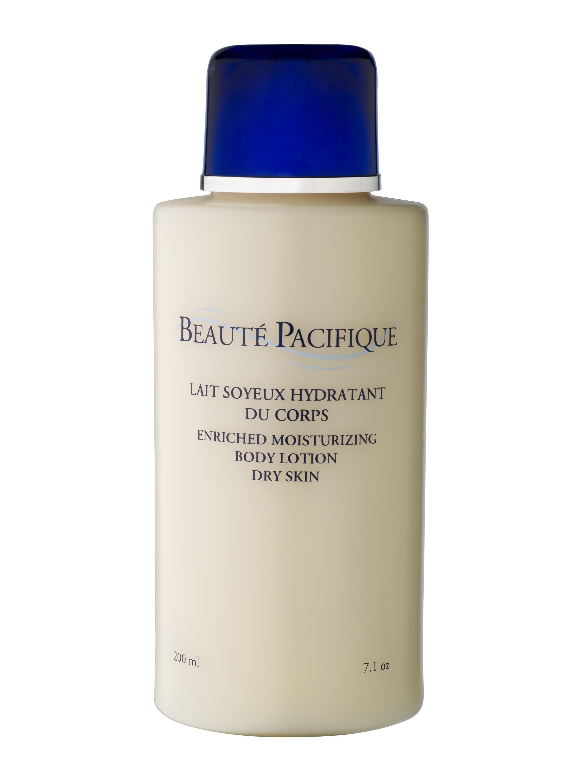 Bilde av Beauté Pacifique - Body Lotion For Dry Skin 200 Ml.
