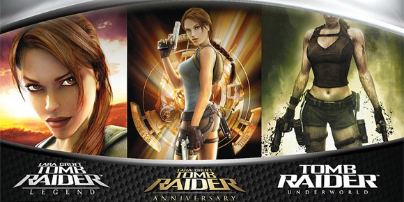 tomb raider legend ps2 vs ps3