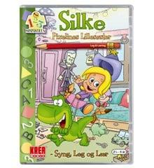 Silke Pixelines Lillesøster Syng Leg og Lær 2-5 år