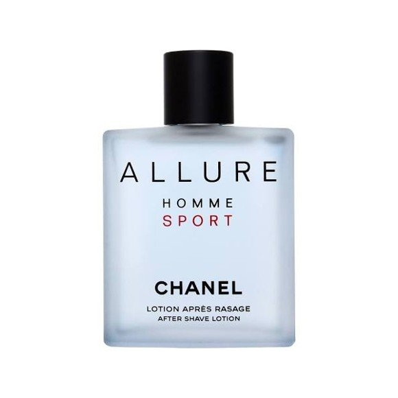 Chanel - Allure Homme Sport Aftershave 100 ml