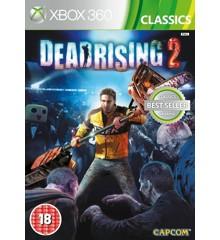 Dead Rising 2 (Nordic) Classics