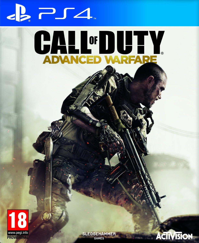 Bilde av Call Of Duty: Advanced Warfare