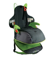Trunki - BoostApak - Green