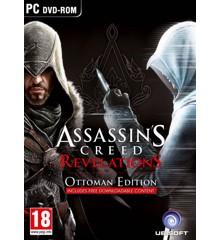 Assassin's Creed Revelations Ottoman Edition