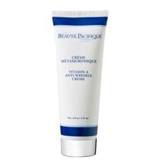 Beauté Pacifique - Crème Métamorphique Vitamin A Anti-Wrinkle Creme 115 ml