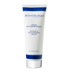 Beauté Pacifique - Crème Métamorphique A-vitamin Creme til Anti-Age Behandling 115 ml.