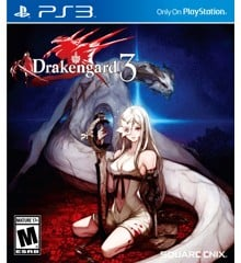 Drakengard 3 (US Import)