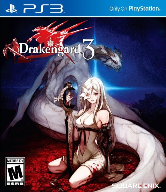 Drakengard 3 (US Import)