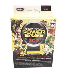 Action Replay Powersaves (Datel)