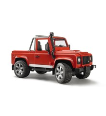 Bruder - Land Rover Defender Pick Up (bruder-2591)