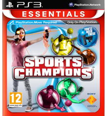 Sports Champions - Move (Essentials)