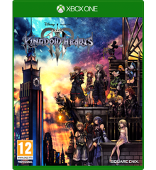 Kingdom Hearts III (3) /Xbox One