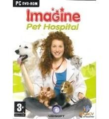 Imagine Pet Hospital