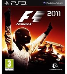 F1 2011 (Nordic)