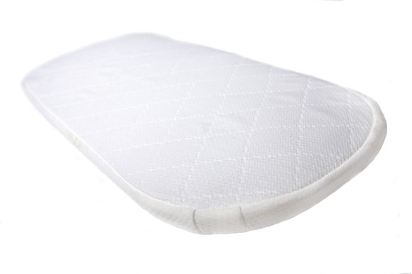 Baby Dan - AeroSleep - Baby - Madras - Comfort - 40x84x3 cm (2065-8)