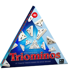 Alga - Triominos  Original