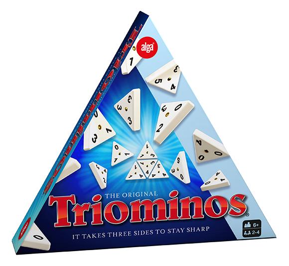 Alga - Triominos